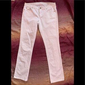 J. Crew Matchstick Jeans NWOT